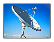 Спутниковое ТВ в Алматы . Спутниковое телевидение в Алматы .